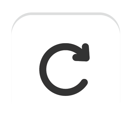 Reset map button